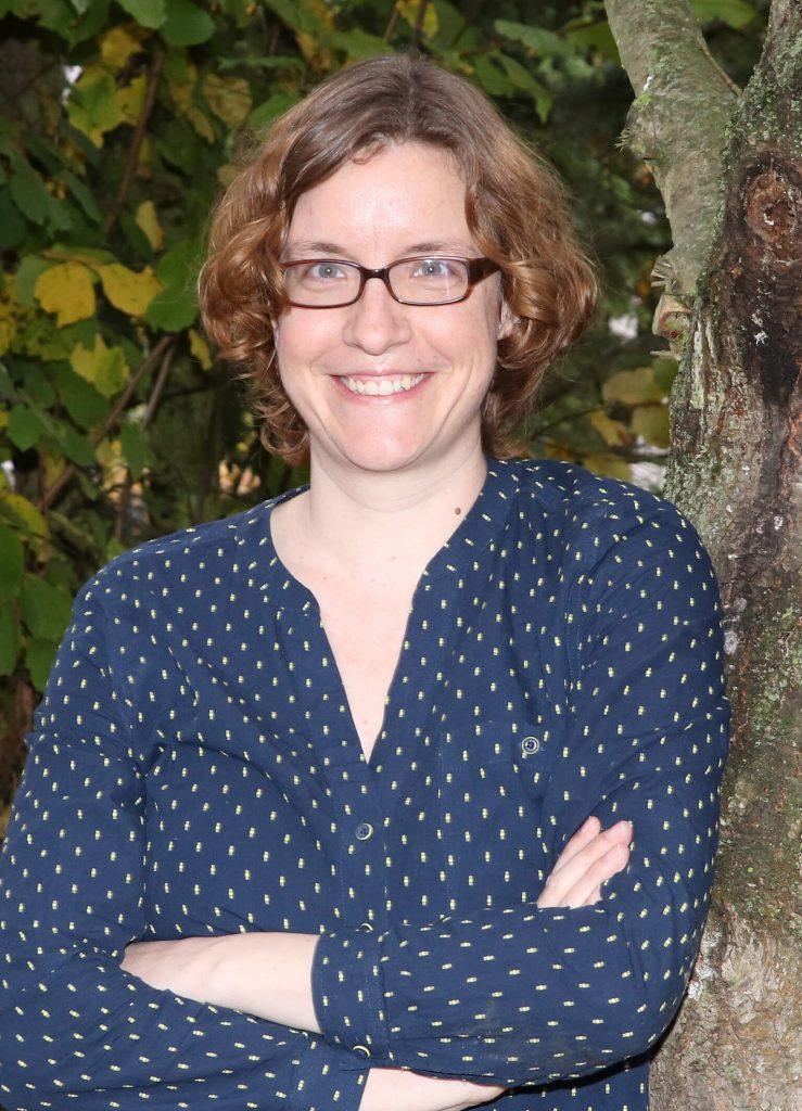 Meike Reiffenrath